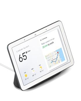 Google Nest - Home Hub Touch-Screen Speaker