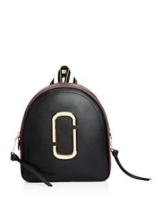 MARC JACOBS - Pack Shot Mini Backpack