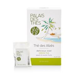 Le Palais des Thes - Thé des Alizés