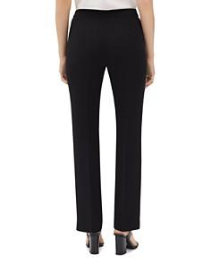 Lafayette 148 New York - Barrow Straight Leg Pants