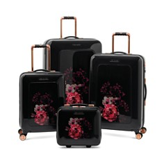 Ted Baker - Splendour Luggage Collection