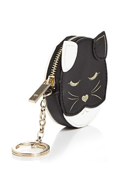 Ted Baker - Leather Cat Coin Purse