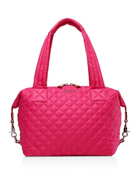 MZ WALLACE - Medium Sutton Bag