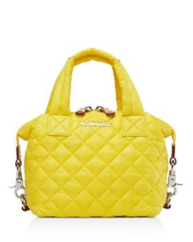03eabf8db23e5 Yellow Designer Bags - Bloomingdale s