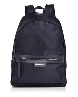 Longchamp - Le Pliage Medium Nylon Backpack
