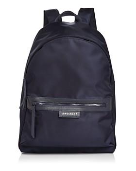 669b140c6717 Longchamp - Le Pliage Medium Nylon Backpack ...