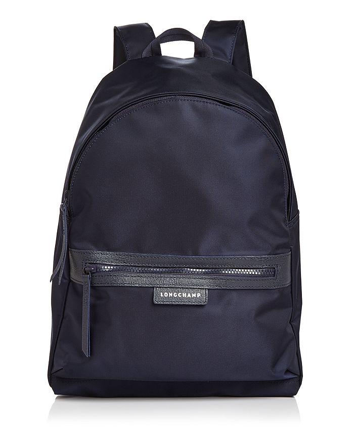 Longchamp - Le Pliage Medium Nylon Backpack