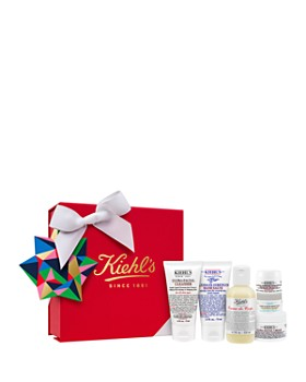 Kiehl's Since 1851 - Best of Kiehl's Gift Set ($66 value)