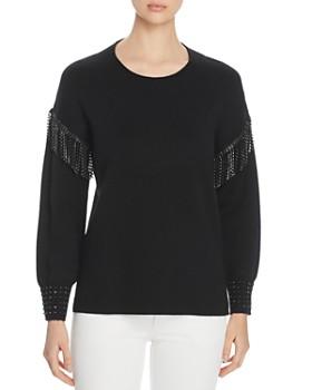Kobi Halperin - Marissa Embellished Sweater