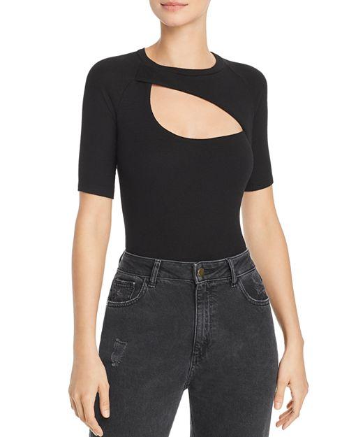Alix - Sloan Cutout Bodysuit