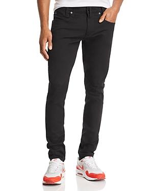 G-star Raw D-Staq Skinny Fit Jeans in Dark Black