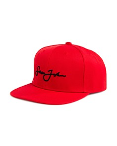 Sean John - Logo Embroidered Cap