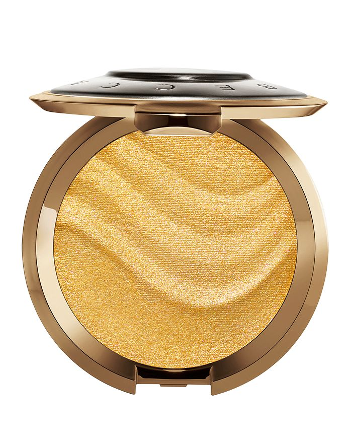 29a2ed3820b Becca Cosmetics - Shimmering Skin Perfector Pressed Highlighter - Gold Lava