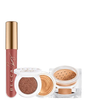 Becca Cosmetics - Chrissy Cravings Glow Kitchen Kit