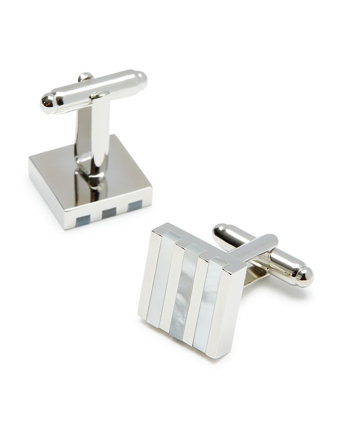 The Men's Store at Bloomingdale's - Diego Square Cufflinks