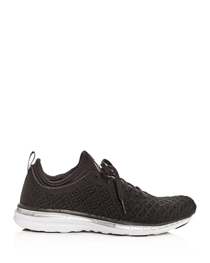 50af93735ce9 APL Athletic Propulsion Labs - Women s Phantom TechLoom Knit Low-Top  Sneakers