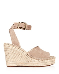 Kenneth Cole - Women's Olivia Espadrille Wedge Sandals