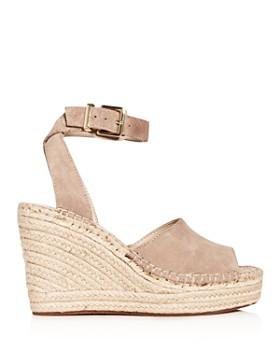 1350de23520 ... Kenneth Cole - Women s Olivia Espadrille Wedge Sandals