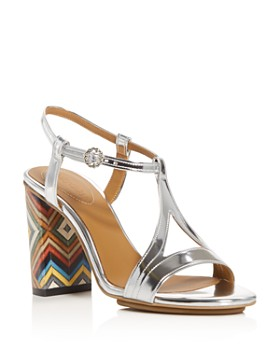 7b2f3961d5ff See by Chloé - Women s Isida High Block-Heel Sandals ...