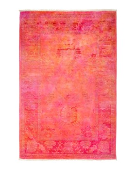 Solo Rugs - Vibrance Tampa Hand-Knotted Area Rug Collection