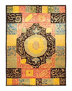 Solo Rugs - Eyak Kaitag Rug Collection