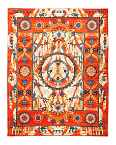 Solo Rugs - DreamCatcher Suzani Rug Collection