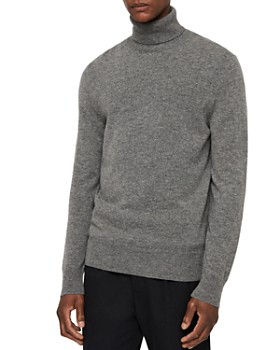 ALLSAINTS - Nova Wool Turtleneck Sweater