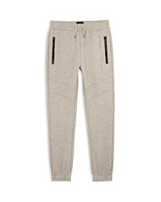 Hudson - Boys' Future Zip-Pocket Jogger Pants - Little Kid