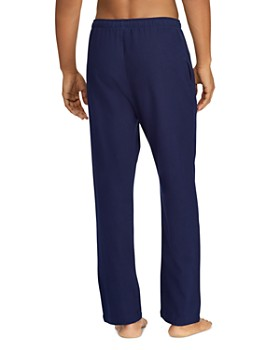 Polo Ralph Lauren - Yarn-Dyed Flannel Classic Pajama Pants