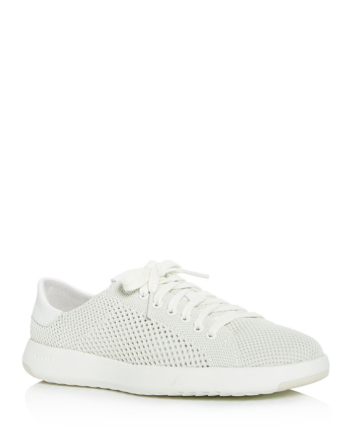 8605768b4a Cole Haan Women's GrandPro StitchLite Low-Top Sneakers | Bloomingdale's