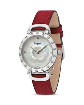 Salvatore Ferragamo - Ferragamo Style Watch, 34mm