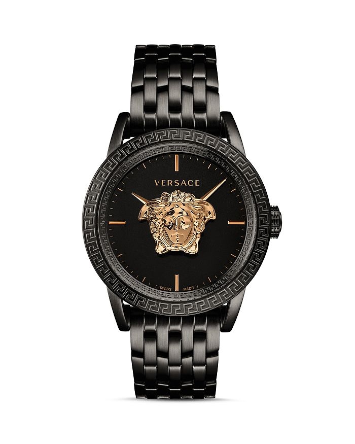 6b7974b276 Versace Collection Palazzo Empire Watch