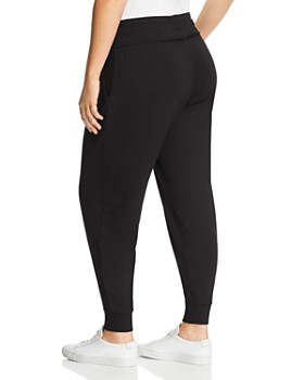 Marc New York Plus - Patch-Pocket Jogger Pants