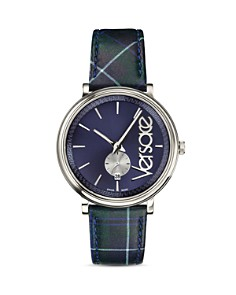 Versace - V Circle - Clans Edition Watch, 42mm