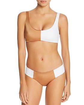 Tori Praver - Deja Bikini Top & Macie Bikini Bottom