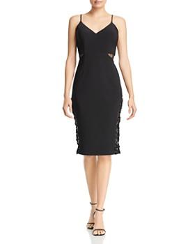 654837e4ea2 Cutouts Women s Dresses  Shop Designer Dresses   Gowns - Bloomingdale s