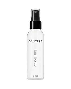 CONTEXT - Gloss + Repair Spray