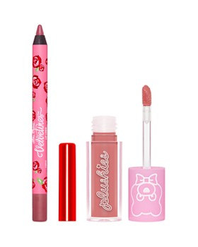 Lime Crime - Pink Mini Lip Kit