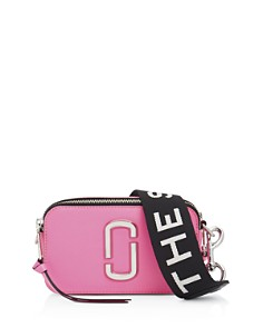 MARC JACOBS - Snapshot Fluorescent Crossbody