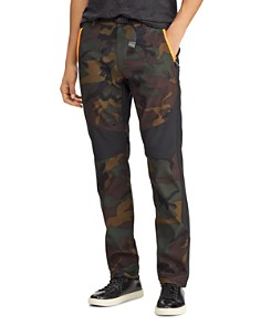 Polo Ralph Lauren - Great Outdoors Camouflage-Print Utility Pants