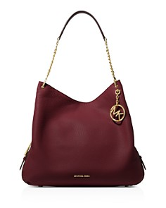 MICHAEL Michael Kors - Lillie Large Leather Tote