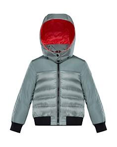 Moncler - Boys' Elanion Down Jacket - Big Kid