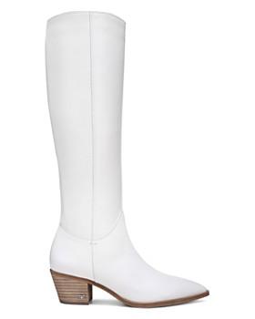 118798d47 ... Sam Edelman - Women s Rowena Tall Slouchy Leather Boots