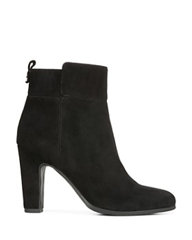 Sam Edelman - Women's Sianna High-Heel Suede Booties