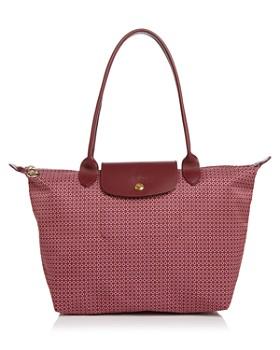 Longchamp -  Le Pliage Dandy Medium Shoulder Tote