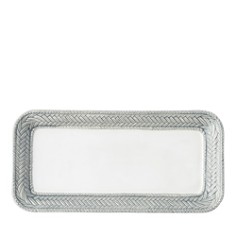 Juliska - Le Panier Grey Mist Hostess Tray - 100% Exclusive