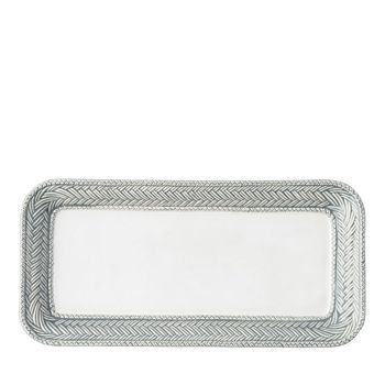 Juliska - Le Panier Grey Mist Hostess Tray - 100% Exclusive