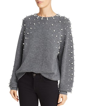 Joie - Nilania Embellished Sweater