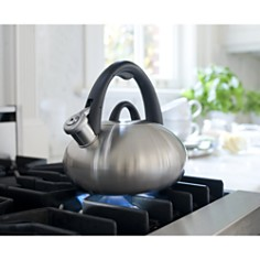 Calphalon - 2 Quart Stainless Steel Tea Kettle