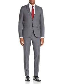 HUGO - Glen Plaid Slim Fit Suit Separates - 100% Exclusive